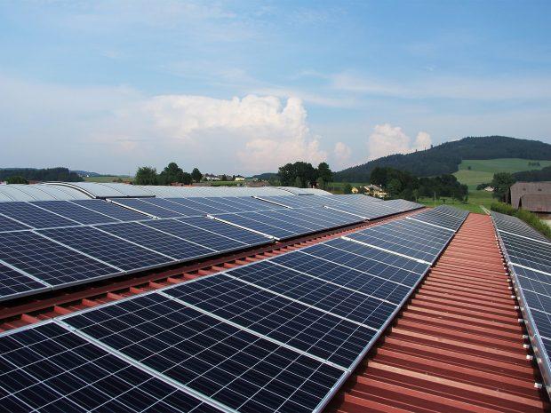 ソーラー、太陽光発電